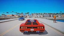GTA Vice Cry Remastered - Gameplay