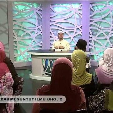 Tanyalah Ustaz (2014)   Episod 156