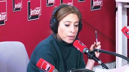 Benjamin Griveaux - France Inter lundi 13 janvier 2020