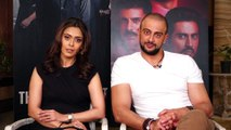 Cast Of Zee5 Show The Chargesheet Interviews
