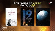 """""""Espérons qu'ils seront moins cons que nous"""" : Le message écolo de Laurent Delahousse à la fin de """"20h30, le dimanche"""""""