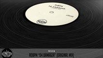 ROBPM - D4 Damager (Original Mix) - Official Preview (Autektone Records)