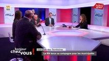 Best Of Bonjour chez vous ! Invité politique : Olivier Faure (13/01/19)