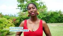 Guadeloupe : Le chant lyrique de Lëila Brédent