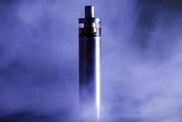 Die Gefahren von E-Zigaretten, die Ärzte wollen, dass jeder weiß.