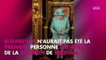 Meghan et Harry : pourquoi Elton John a été prévenu de leur décision avant Elizabeth II