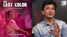 Vikas Khanna Shares His Excitement About His Film Being Selected For The OSCARS!