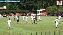 Les buts de Talles Magno avec les jeunes de Vasco