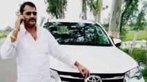 राजस्थान सरपंच चुनाव 2020 : भरतपुर के नदबई में प्रत्याशी के पति पर ताबड़तोड़ फायरिंग कर ली जान
