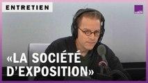 """Bernard Harcourt : """"La société d'exposition"""""""