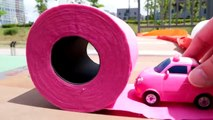 HELLO CARBOT SLIDE PLAY COLOR TISSUE