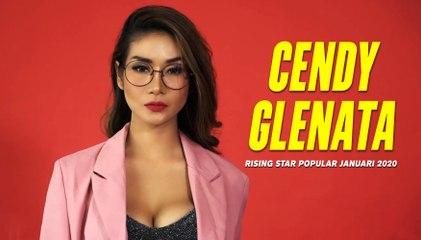 Cendy Glenata   Rising Star POPULAR Januari 2020