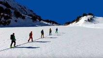 Valle de Arán, uno de los destinos  a visitar este 2020, según el News York Times