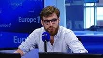"""La France bouge : Pierre Emmanuel Saint Esprit , co-fondateur de """"Hello Zack"""" , start-up qui donne une seconde vie aux produits électroniques"""