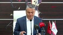 Antalya-ümit uysal kamu davalarıyla trilyonları belediyelerden almaya çalışanlar var