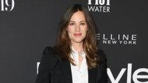 Jennifer Garner's son 'paid' her for being a good mum
