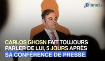 Carlos Ghosn poursuit Renault aux prud'hommes pour obtenir ses droits à la retraite