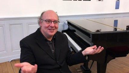Recréations : concerts pédagogiques avec l'ensemble Cristoforia