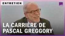 Pascal Greggory, vagues à l'âme