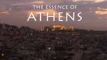 The Essence of Athens