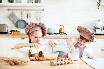 Les émissions culinaires pousseraient les enfants à mieux manger !