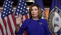 """Impeachment de Donald Trump : Nancy Pelosi aurait """"assez de preuves"""""""