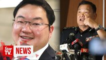 IGP admits failing to nab Jho Low, still not giving up on bringing him back