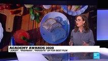 Academy Awards 2020: 'Joker' leads Oscar nominations