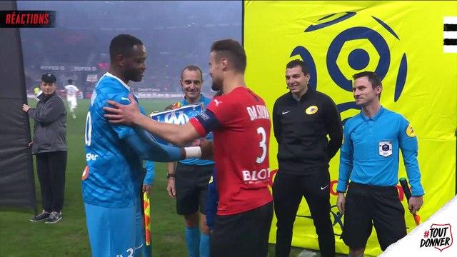 J20. Retour sur Stade Rennais F.C. / Marseille