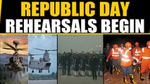 Republic Day: Delhi gears up for national celebrations | OneIndia News
