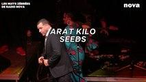 Arat Kilo - « Seeds  » I Les Nuits Zébrées