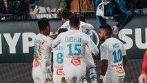 Jour de Match : Rennes – OM (0-1)