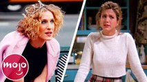 Top 10 '90s Shows Worth Rewatching for the Fashion