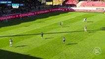 Bastien Toma, le milieu de terrain buteur du FC Sion