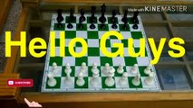 Dangerous chess trap and trick || Monticelli Chess Trap || Amazing chess trap and trick || Hindi || Best chess player || CKB ||