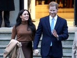 Meghan Markle's Return to Hollywood Might Be Sooner Than You Think