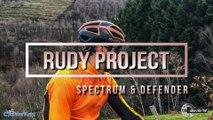 Bike Vélo Test - Cyclism'Actu a testé le casque et les lunettes Rudy Project