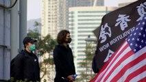 Human Rights Watch head denied entry to Hong Kong