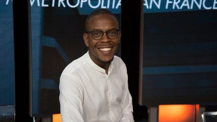 Aimé raconte son job pour CANAL+ Afrique