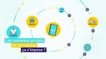 L'Aract Occitanie vous souhaite une année 2020 riche en innovation sociale