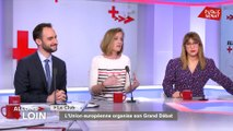 L'Union européenne organise son grand débat: la chronique de Marie Brémeau