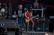 Richard Fortus hopes Guns N' Roses will drop new music in 2020