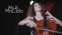 Mr & Mrs Cello - Shallow (for 2 Cellos)