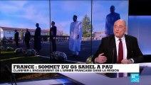 """PAU : En Afrique """"le sentiment anti-français se développe"""" parfois avec l'aval du pouvoir en place"""