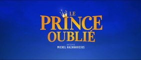 LE PRINCE OUBLIE (2020) Bande Annonce VF -HD
