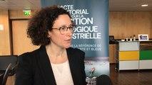 Les salariés de la centrale EDF boycottent la ministre