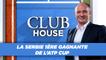 "Club House : ""Djokovic en démonstration"""