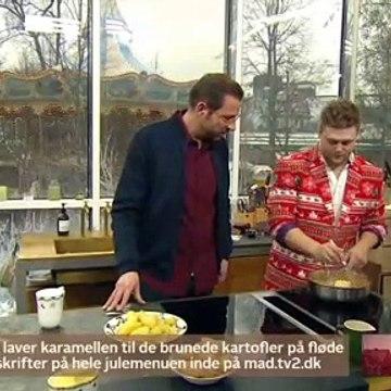 5|8 - Casper Sobczyk ~ Julemad ~ 24 December 2019 ~ Go Jul Danmark ~ TV2 Danmark