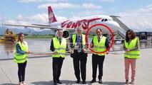 Report TV -PROVA se Belle Air dhe 'Fly Ernest' kanë të njëjtët bashkëpronarë!
