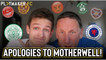 Fan TV   Reacting to Scottish Premiership predictions gone horribly wrong